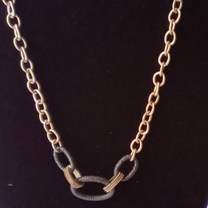 "Cute 18"" Fashion Jewelry Necklace."